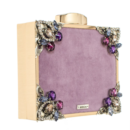 SANDRA ESCACENA CLUTCH II